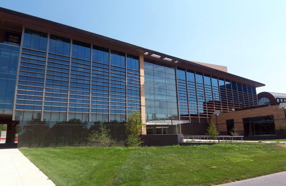 ncaa national office indianapolis in